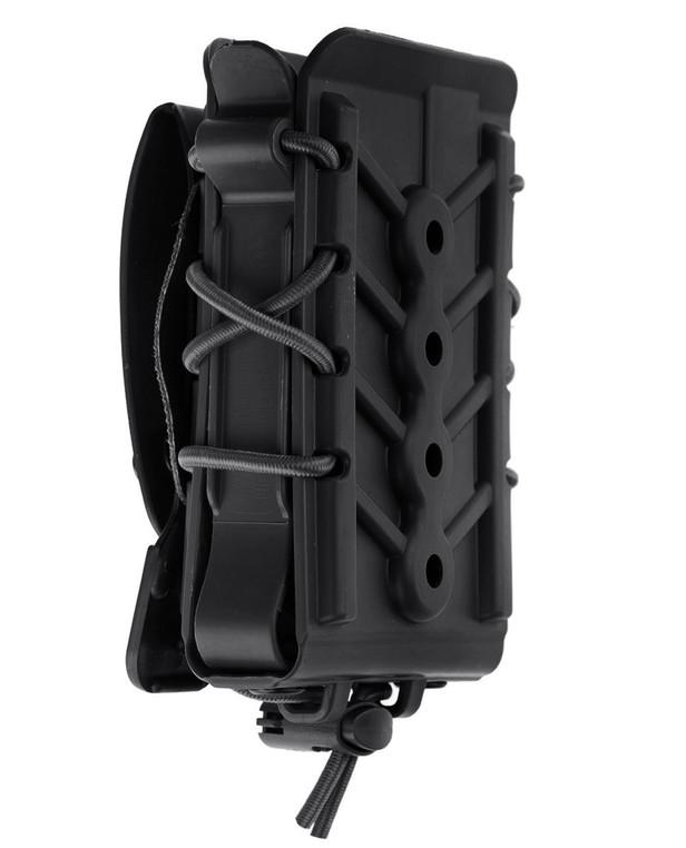 High Speed Gear Polymer Rifle Taco Black Schwarz