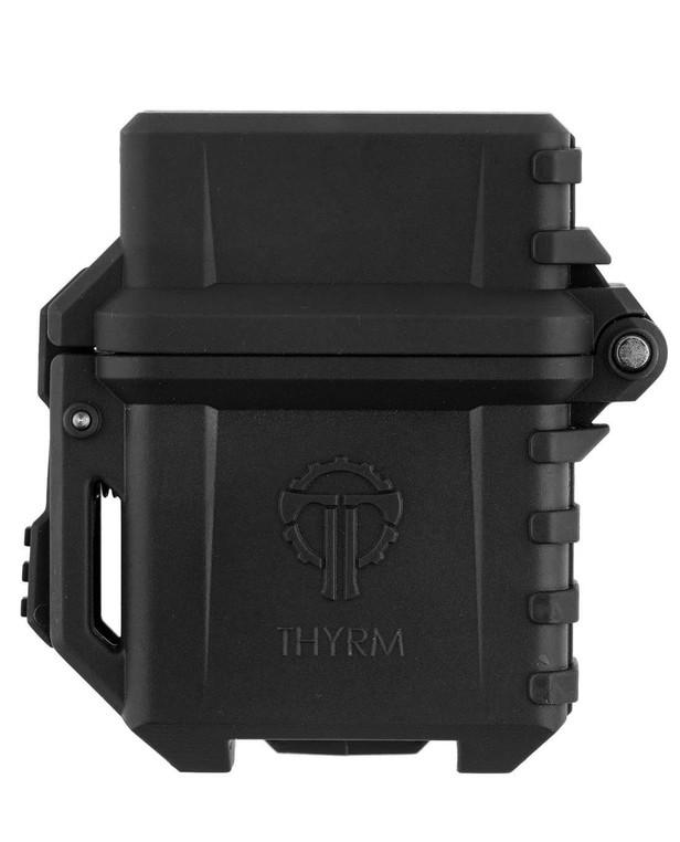 Thyrm Pyrovault Black Schwarz