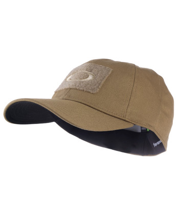 Oakley - Si Cotton Cap Coyote