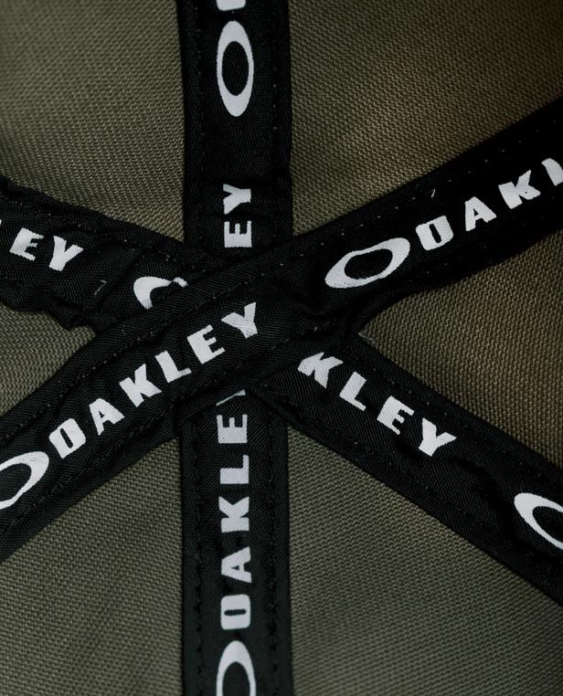 Oakley Si Cotton Cap Worn Olive