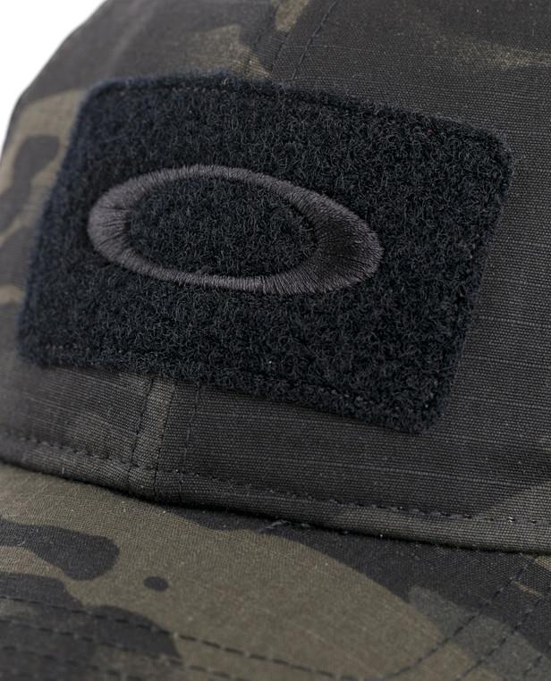 Oakley Si Cotton Cap Multicam Black