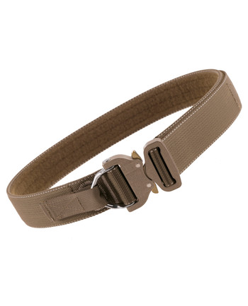 md-textil - Jed Belt MGS inkl. Versteifung Coyote Brown