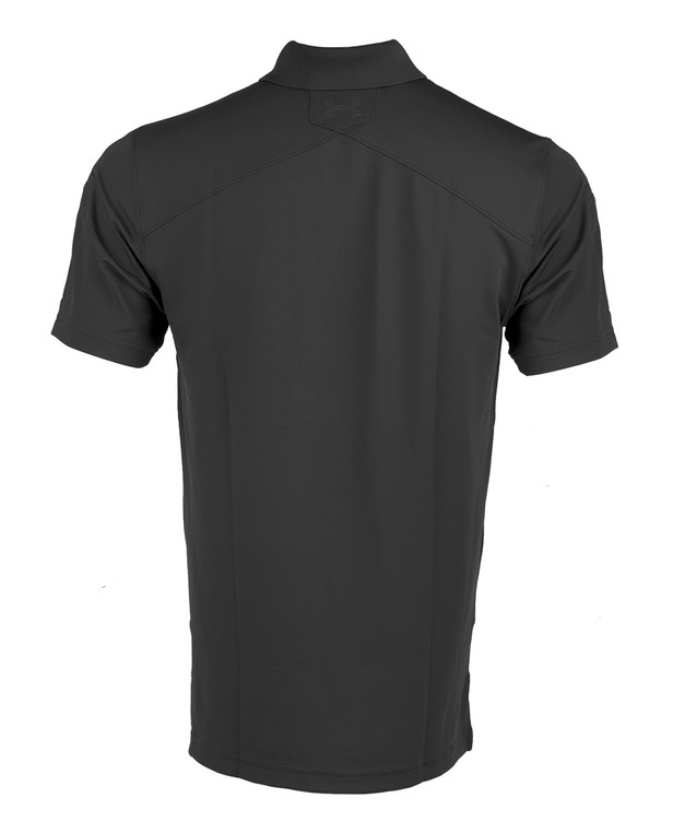 Under Armour Polo UA Tactical Performance Black
