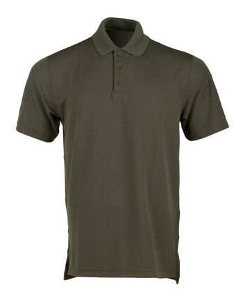 Under Armour - Polo UA Tactical Performance Green