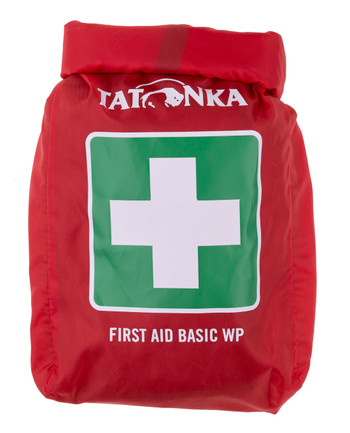 Tatonka - First Aid Basic Waterproof Red