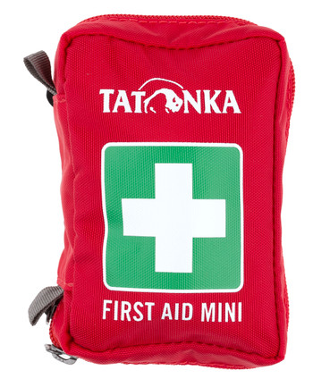 Tatonka - First Aid Mini Red