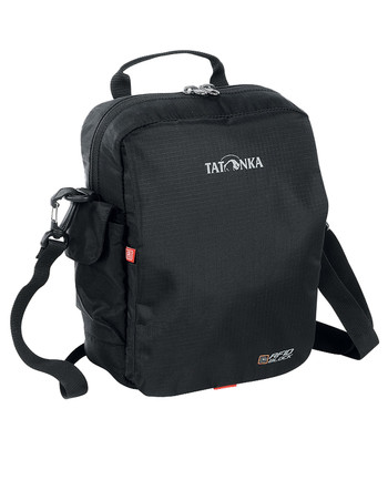 Tatonka - Check In XL RFID B Black