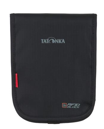 Tatonka - Hang Loose RFID B Black