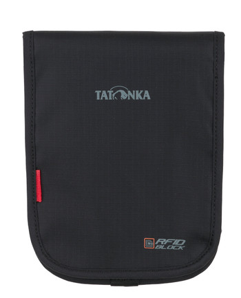 Tatonka - Hang Loose RFID B Black Schwarz