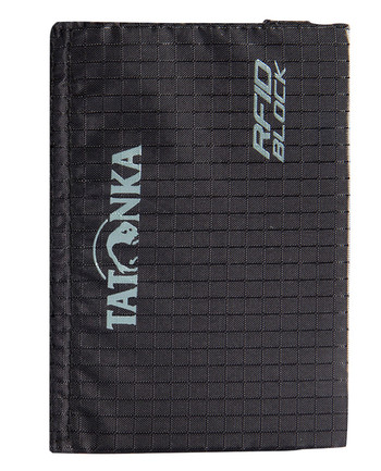 Tatonka - Card Holder RFID B Black