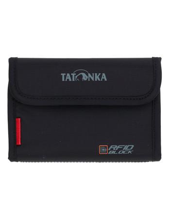 Tatonka - Money Box RFID B Black