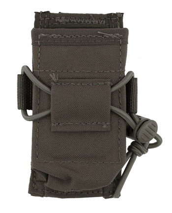 Tardigrade Tactical - Speed Reload Pouch Pistol 9mm Double Stack PALS Ranger Green