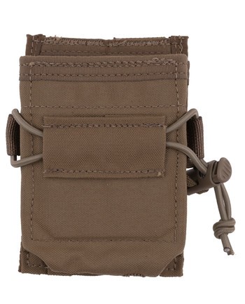 Tardigrade Tactical - Speed Reload Pouch 5,56 Rifle PALS Coyote Brown