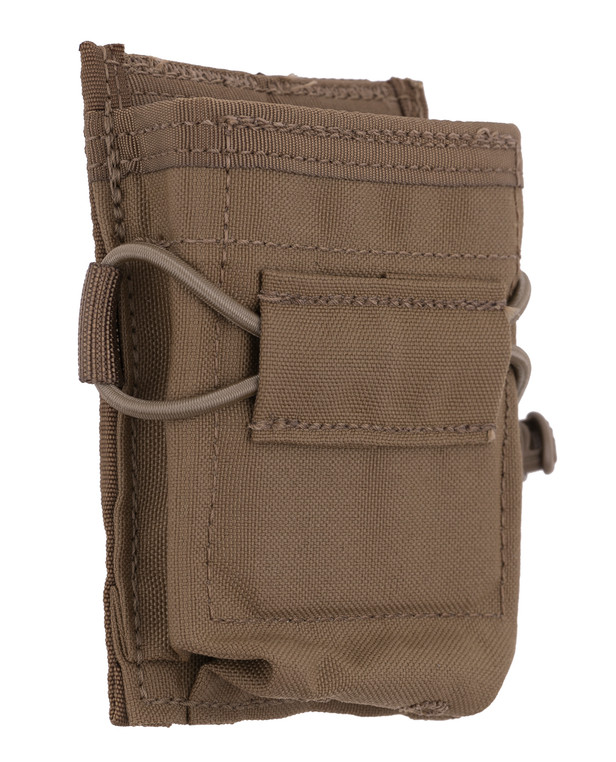 Tardigrade Tactical Speed Reload Pouch 5,56 Rifle PALS Coyote Brown
