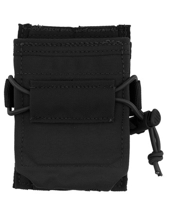 Tardigrade Tactical - Speed Reload Pouch 5,56 Rifle PALS Black Schwarz