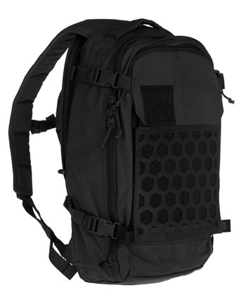 5.11 Tactical - AMP12 Backpack Black Schwarz