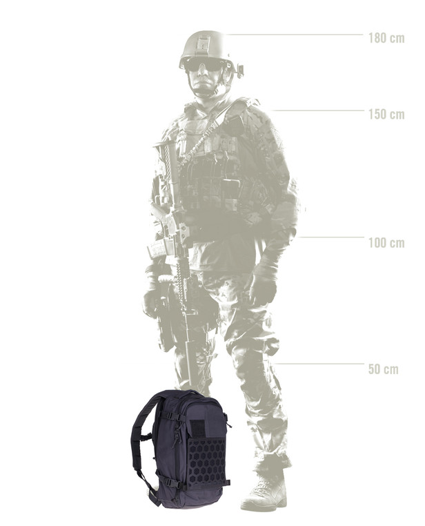 5.11 Tactical AMP12 Backpack Tungsten