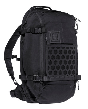 5.11 Tactical - AMP72 Backpack Black Schwarz