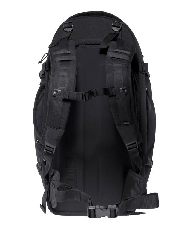 5.11 Tactical AMP72 Backpack Black Schwarz