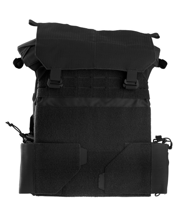 5.11 Tactical All Mission Plate Carrier Black Schwarz