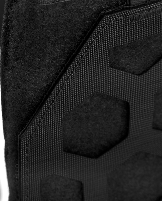 5.11 Tactical All Mission Plate Carrier Black