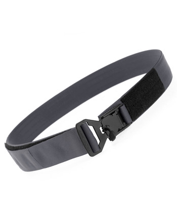 md-textil - V-Belt Iron Grey