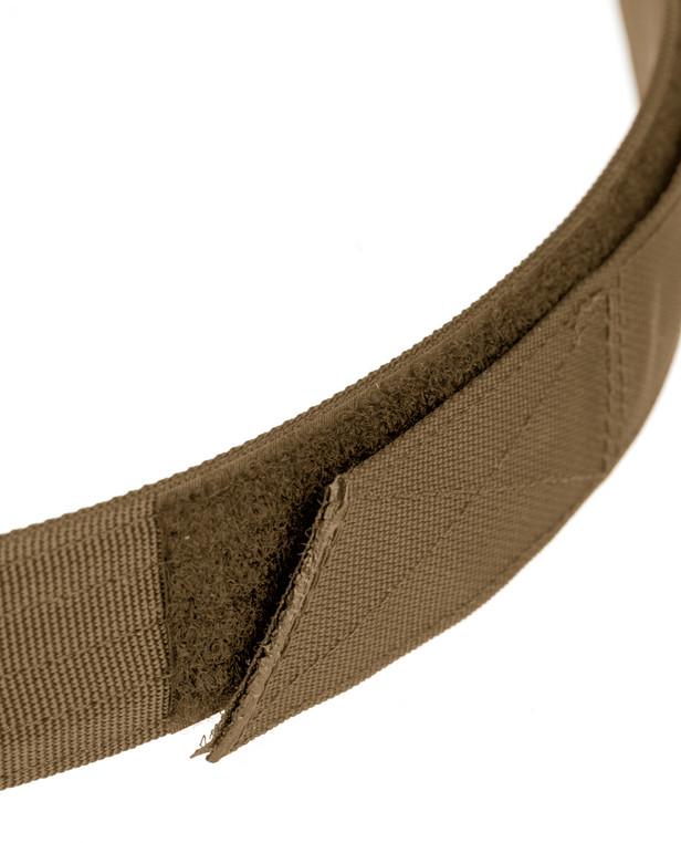 md-textil V-Belt Coyote Brown