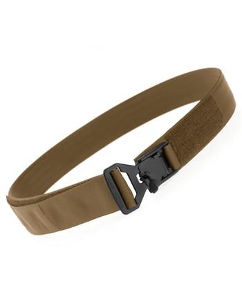 md-textil - V-Belt Coyote Brown