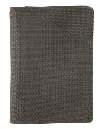 md-textil - Wallet Stonegrey Olive