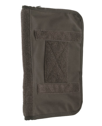 md-textil - Data Book DINA5 Stonegrey Olive