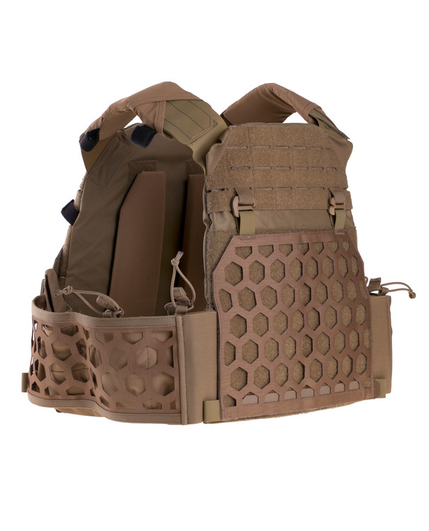 5.11 Tactical All Mission Plate Carrier Kangaroo