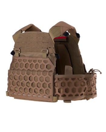 5.11 Tactical - All Mission Plate Carrier Kangaroo