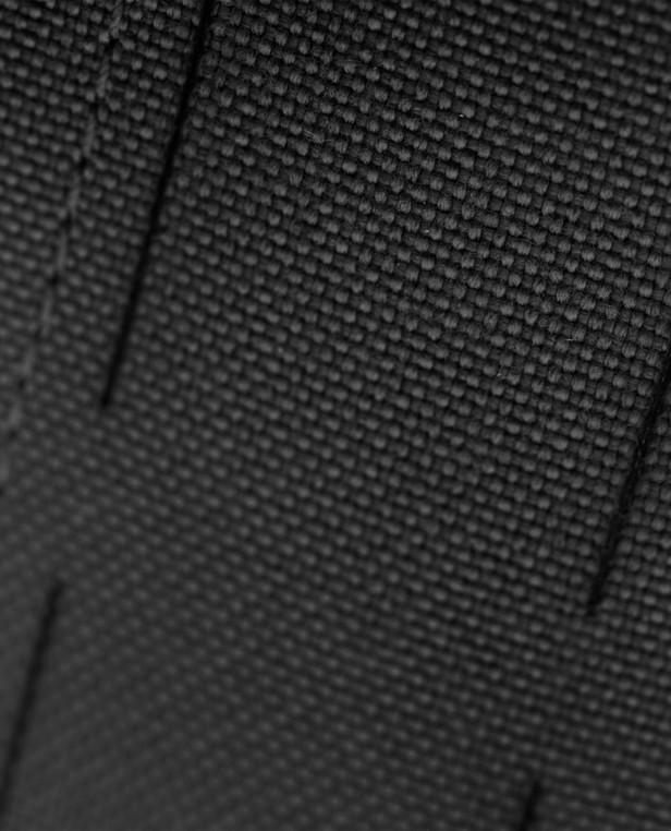 TASMANIAN TIGER 2 Molle Hook-and-Loop Adapter Black