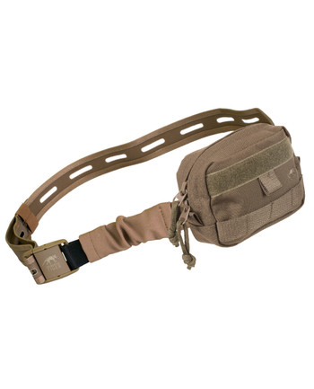 TASMANIAN TIGER - Tactical Fanny Pack Coyote Brown
