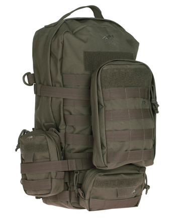 TACWRK - No-Brainer Bundle Olive