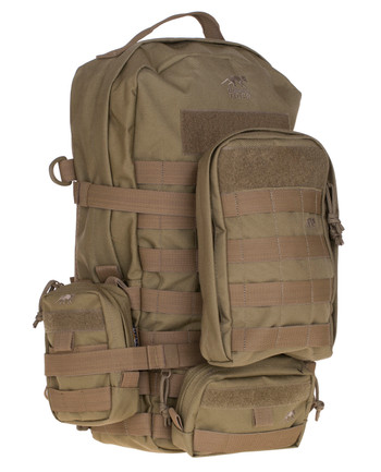 TASMANIAN TIGER - No-Brainer Bundle Khaki