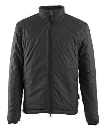 Carinthia - LIG 3.0 G-Loft Jacket Black Schwarz