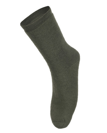 Woolpower - Socks 400 Pine Green