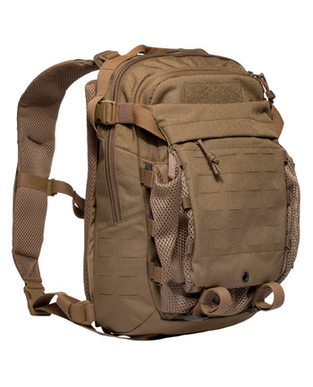 TASMANIAN TIGER - Assault Pack 12 Coyote Brown