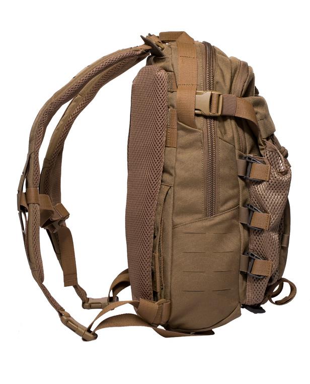 TASMANIAN TIGER TT Assault Pack 12 Coyote Brown