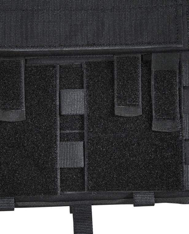 TASMANIAN TIGER Plate Carrier MK IV Black Schwarz