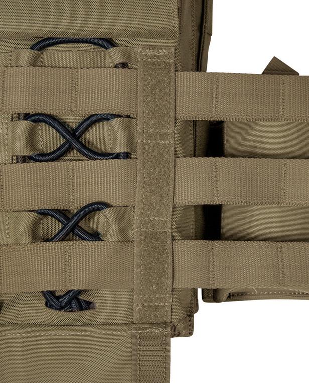 TASMANIAN TIGER TT Plate Carrier MK IV Khaki