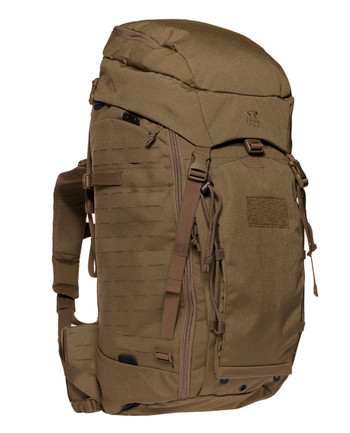 TASMANIAN TIGER - TT Modular Pack 45 Plus Coyote Brown