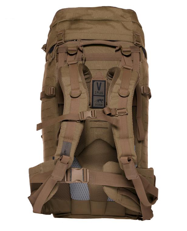 TASMANIAN TIGER TT Modular Pack 45 Plus Coyote Brown