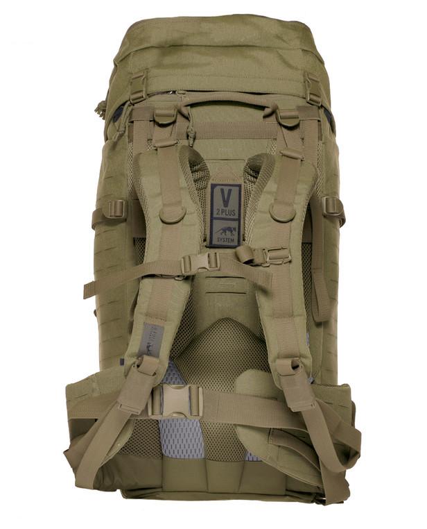 TASMANIAN TIGER TT Modular Pack 45 Plus Khaki