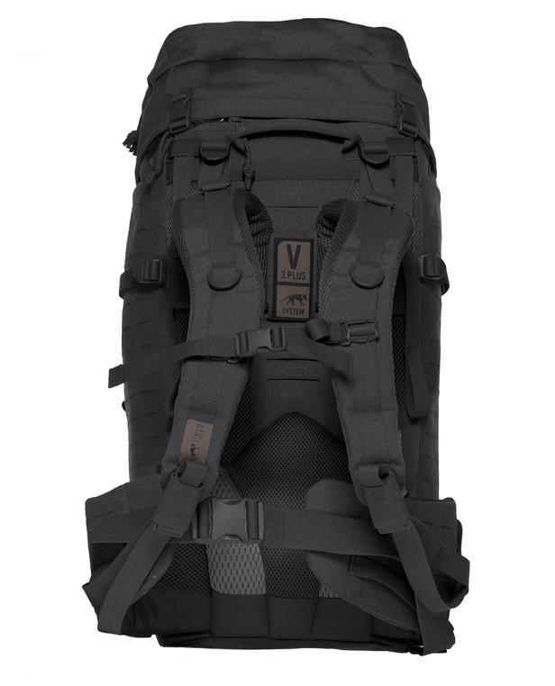 TASMANIAN TIGER TT Modular Pack 45 Plus Schwarz
