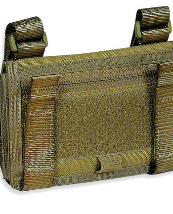 TASMANIAN TIGER - Wrist Office Bag Khaki