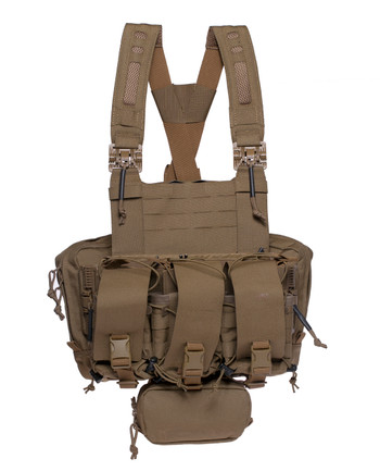 TASMANIAN TIGER - Combi Rig QR Coyote Brown