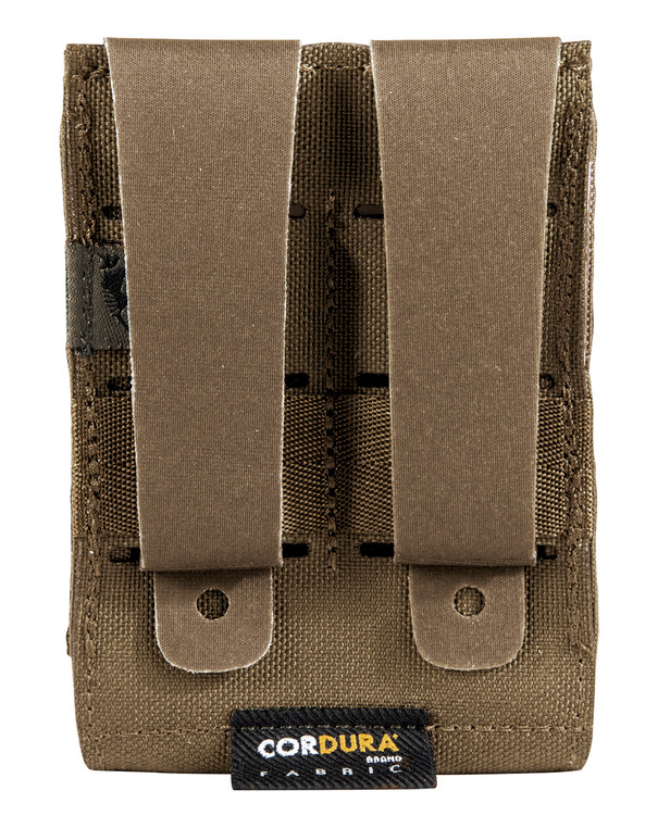 TASMANIAN TIGER SGL Mag Pouch MCL LP Coyote Brown