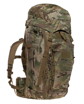 TASMANIAN TIGER - Modular Pack 45 Plus Multicam